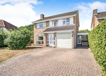 Thumbnail 4 bed detached house for sale in Little Hivings, Chesham