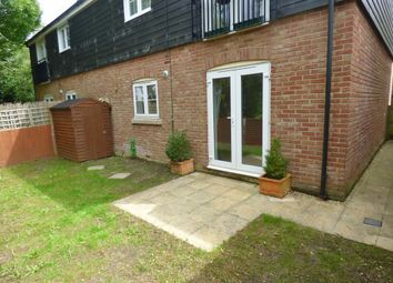 Thumbnail 1 bed flat to rent in Marlborough Road, Aldbourne, Marlborough