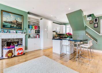 Thumbnail 3 bed maisonette for sale in Carmichael Court, Grove Road, London