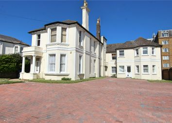 Thumbnail 1 bed flat for sale in Tennyson Road, Worthing, West-Sussex