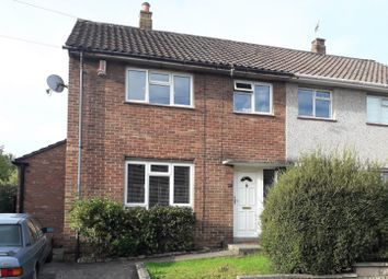 Thumbnail 3 bed semi-detached house for sale in Kings Head Lane, Bristol