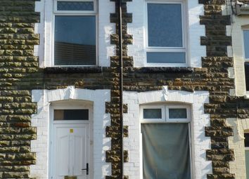 Thumbnail 2 bed terraced house for sale in Ash Grove, Pentre