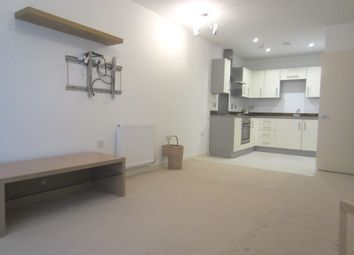 Thumbnail 2 bed flat to rent in Peebles Court, Purley