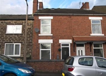 Thumbnail 2 bed terraced house for sale in Kilbourne Road, Belper