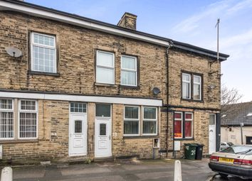 Thumbnail 4 bed terraced house for sale in Grosvenor Road, Manningham, Bradford