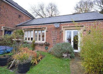 Thumbnail 2 bed semi-detached bungalow for sale in Bishops Close, Thorpe, Norwich