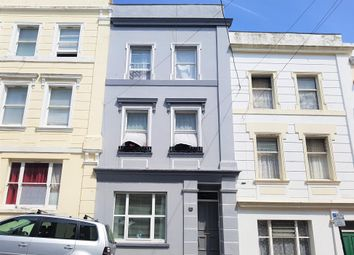 Thumbnail 1 bed terraced house for sale in Gensing Road, St Leonards On Sea