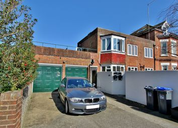 Thumbnail 2 bed flat to rent in Downview Road, Worthing