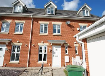 3 bed terraced house for sale in Wensleydale Gardens, Thornaby, Stockton-On-Tees TS17