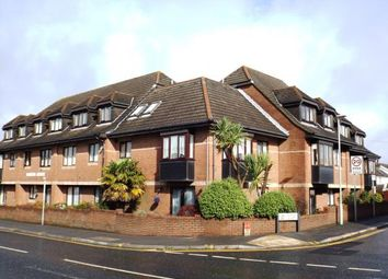 Thumbnail Property for sale in 1A Uppleby Road, Parkstone, Poole
