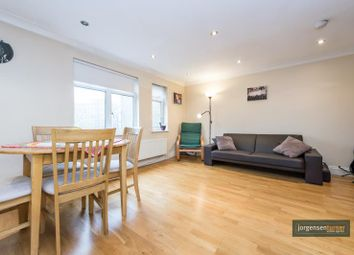 Thumbnail 1 bed flat to rent in Uxbridge Road, Shepherds Bush, London
