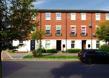 4 bed town house for sale in Legends Way, Hull, East Riding Of Yorkshire HU4