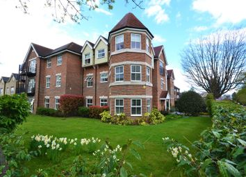 Thumbnail 2 bed flat for sale in 40 Overton Road, Sutton