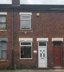 2 bed terraced house to rent in Packett Street, Fenton, Stoke-On-Trent ST4