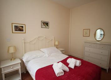 Thumbnail 1 bed flat to rent in Chambers Street, Old Town, Edinburgh