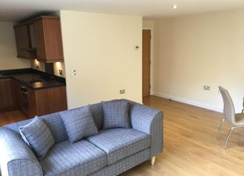 Thumbnail 1 bed flat to rent in Flat 36 Victoria House, 50 - 52 Victoria Street, Sheffield