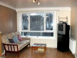 Thumbnail 2 bed flat to rent in Tolbooth Wynd, Edinburgh