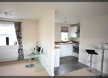 Thumbnail 1 bed flat to rent in Parish Mews, Kingswood, Hull