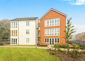Thumbnail 2 bed flat for sale in Park Prewett Road, Basingstoke