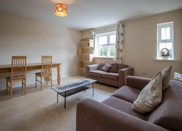 Thumbnail 2 bed flat to rent in Horseshoe Close, The Chase, Catterick Garrison