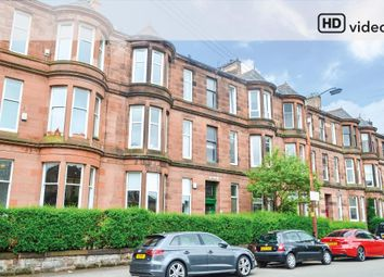 Thumbnail 1 bed flat for sale in Fergus Drive, Glasgow
