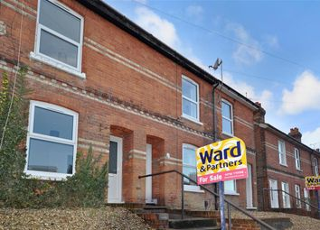 Thumbnail 2 bed terraced house for sale in Baltic Road, Tonbridge, Kent