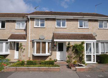 Thumbnail 3 bedroom terraced house to rent in Farm Road, West Moors, Ferndown