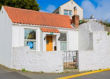 Thumbnail 2 bed cottage for sale in Les Croutes, St. Peter Port, Guernsey