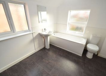 Thumbnail 3 bed terraced house to rent in Spencer Street, Kettering
