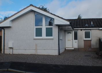 Thumbnail 2 bed semi-detached bungalow for sale in Smith Lane, New Alyth