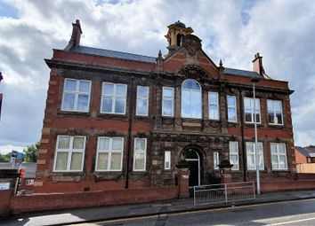 Thumbnail 1 bed flat for sale in The Saddles, Crocketts Lane, Smethwick