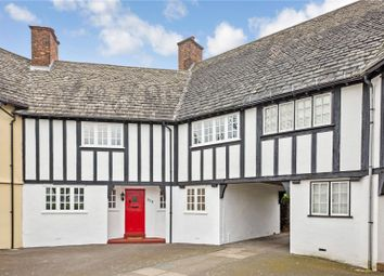 Thumbnail 4 bed terraced house for sale in Well Hall Road, Progress Estate, Eltham, London