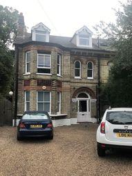 Thumbnail 2 bed flat to rent in Hanworth Road, Hampton