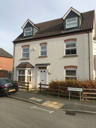 Thumbnail 5 bed town house to rent in Trostrey Road, Birmingham