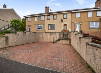 Thumbnail 3 bedroom terraced house for sale in Brahan Terrace, Perth
