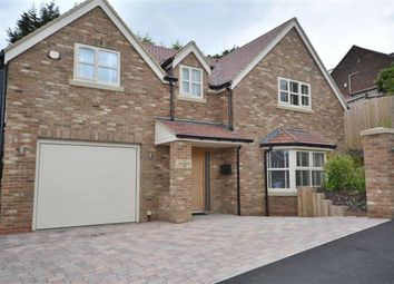 Thumbnail 5 bedroom detached house for sale in The Downs, Manchester