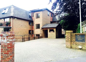 Thumbnail 2 bed flat to rent in Fitz-William Heights, Taymount Rise, Forest Hill
