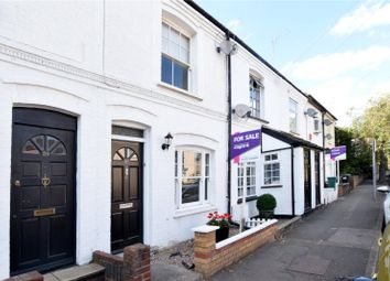 Thumbnail 2 bed terraced house for sale in Lammas Road, Watford, Hertfordshire