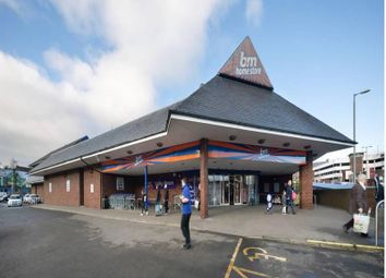 Thumbnail Commercial property for sale in B&M, 2 Inverkip Street, Greenock