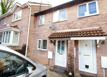 Thumbnail 2 bed terraced house to rent in Lauriston Park, Cardiff