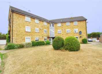 Thumbnail 3 bed flat to rent in Orbital Crescent, Watford, Hertfordshire