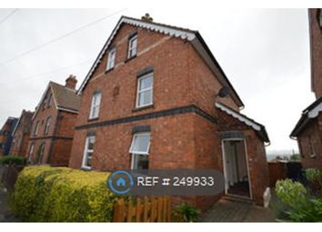 Thumbnail 4 bed semi-detached house to rent in Colebrook Road, Tunbridge Wells