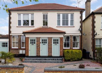 Thumbnail 2 bed maisonette for sale in Orpington Mansions, Winchmore Hill, London