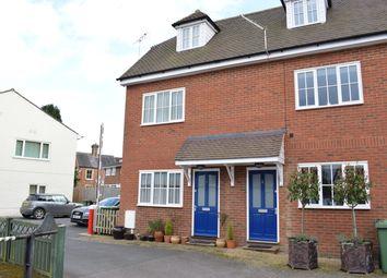Thumbnail 2 bed terraced house for sale in Forge Mews, Staplehurst, Tonbridge