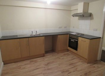 Thumbnail 2 bedroom flat to rent in Haycroft Avenue, Grimsby