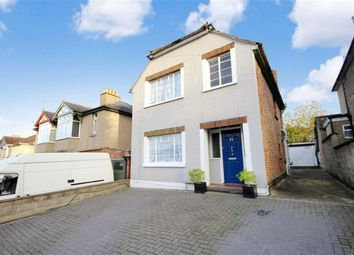 Thumbnail 3 bed detached house for sale in Bowood Road, Old Town, Swindon