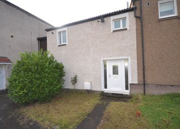 Thumbnail 2 bedroom end terrace house for sale in Lilac Court, Cumbernauld