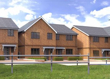 Thumbnail 3 bed detached house for sale in Adelaide Road, Eythorne, Dover