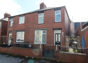 Thumbnail 3 bed semi-detached house for sale in Shaw Lane, Barnsley, South Yorkshire
