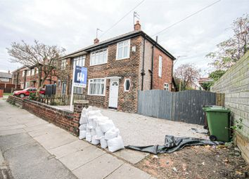 Thumbnail 3 bed semi-detached house for sale in Margaret Avenue, Bootle